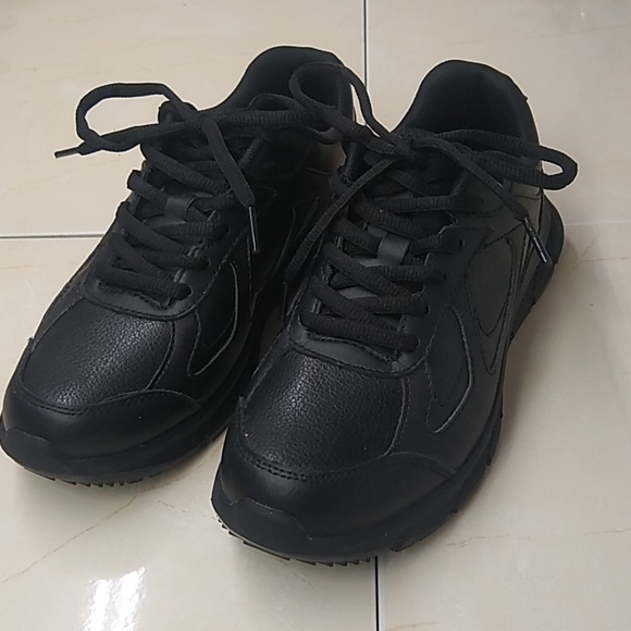Shoes For Crews Shoes   Vinyl Non Slip